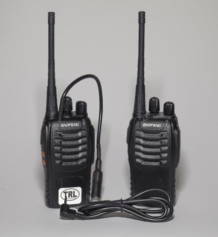 TRLcam_Long Range Remote